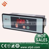 Used Industrial Ice Machines Digital Temperature Controller China