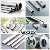 Super duplex 304 304L 316 316L 309s 310s stainless steel pipe made in china