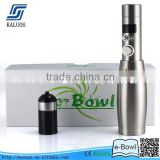 Newest Project Stainless Steel vamo V5 e-Bowl with Best Quality and Prise vamo electronic cigarettes