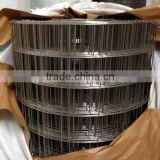 @# PVC welded mesh/galvanized wire mesh roll/ Pavement galvanized welded mesh construction of shotcrete