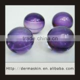 Herbal Lavender Extract Round Shape Whitening&Moisturizing Bath Beads