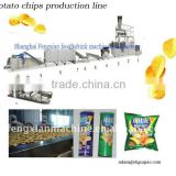 Commercial Potato chips cutter