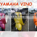 YAMAHA VINO SCOOTER / MOTORCYCLE / VEHICLE ( 50CC ~ 90 CC )