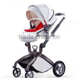 High landscape 2 in 1 baby stroller /China baby stroller manufacturer                                                                         Quality Choice