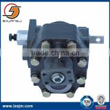 Hydraulic parts--auto parts internal gear pump