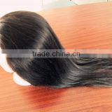 Hairdressing training heads lesson wig human hair training doll head