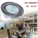 2835 LED Chip led under cabinet light lamp, SMD LED 3*2w led lighting kitchen cabinet light Europe style
