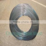 High quality high service standards Black annealed wire/production