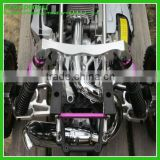 Metal Parts of Updated KM 3.0 Baja 5b 30.5cc with Full Sliver Alloy Metal                                                                         Quality Choice