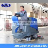 Automatical CE approved floor washing cleaning machine