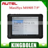 Top-Rated 100% Original Autel MaxiSys Mini MS905,autel Automotive Diagnostic and Analysis System maxisys ms905 best quality