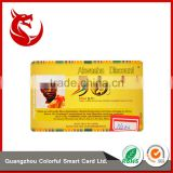 Manufacturer of lottery scratch card printing service                                                                                                         Supplier's Choice