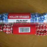 PE Hollow Braid Rope