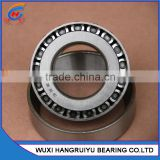 Vehicle front wheels hub chrome steel taper roller bearings LL510749 390A-394A 477-472 HM212047/11 639-632 with 63.5mm id