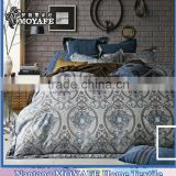 King Size Winter Bed sheet set From Nantong