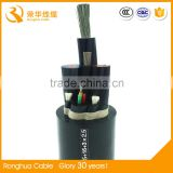 Tinned copper tape double shielded shielded twisted pair house wiring electrical control cable
