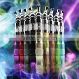 2015 Kamry best selling starter kit e vaporizer 510 connection e-cig X6 big vapor hookah e shisha pen