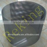 Best Quality Titanium Wire Mesh Roll, Synmesh Sheet