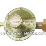 adjustable pressure butane regulator with ISO9001-2008