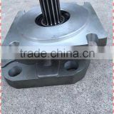 hydraulic motor for chenggong wheel loader spare parts