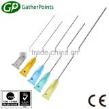 Disposable Dispensing Blunt Needle Tip
