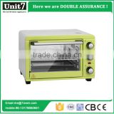 New design electrical conveyor toaster mini pizza oven electric conventional oven