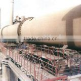 high efficiency rotary cement kiln