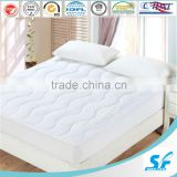 100% waterproof Organic Crib Mattress Pad Cover/super king size mattress made by mattress factory                                                                         Quality Choice