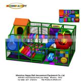 Young Kids Tiny Play House Toddler Play Area with Ball Pool
