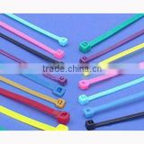 self-locking nylon cable tie , cable tie zip/zipper, hot selling colourful nylon cable tie                                                                         Quality Choice