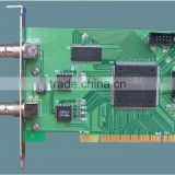 PCI TS Record Card (ASI IN and ASI OUT)/PCI Capture card