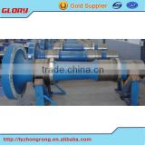 Forged marine propeller shaft large marine drive shaft