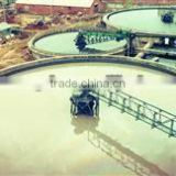 NT-20 Series Mining Concentration Brim Drive Thickener Tank Design Manufacturer for Mineral Processing with ISO9001:2008