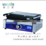 high quality sandwich press Panini contact grill