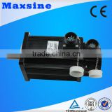 cnc woodworking router ac servo motor