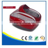 factory price smart shoe sole cleaning machine