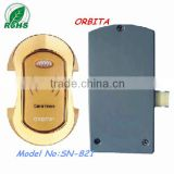 mini electromagnetic cabinet lock, electric door lock