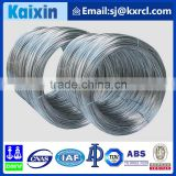 304L stainless steel wire 1/2 hard