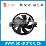 220V 300mm aluminium fan impeller air cool fan company
