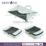 custom all kinds of packing cubes/Travel Cube Organizer pictures of travel bag