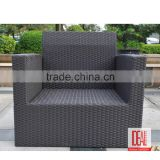 wholesale Living Room Furniture Arm Chair/outdoor patio furniture rattan chair/Modern Arm Chairs