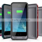 3100Mah External Protective Power Charger Cover for Apple Iphone 6 Battery Case 4.7 Inch