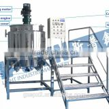 Sipuxin SS liquid chemical mixers liquid soap Homogenizing mixer blending machine of soap making machine made in China