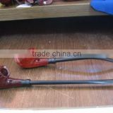 handhandmade wood tobacco pipes VEH-02839