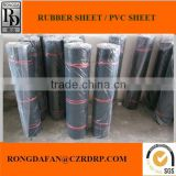Viton Rubber Sheet Roll / Viton Rubber Sheeting
