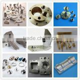 No MOQ!!! cnc lathe e-cigarette atomizer parts ego e cig lanyard precision titanium alloy part