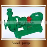 new 25 PNJ powerful sand suction dredge pump
