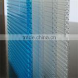 foshan tonon polycarbonate sheet manufacturer cellular plastic panel made in China (TN0389)