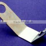 OEM ODM Simple Metal Table Brackets,steel Widely used precision table bracket made by with Advance CNC Machines