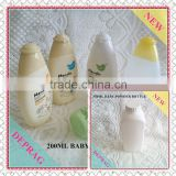 350ml baby powder bottle,200ml baby shampoo bottle,200ml laundry detergent bottle,baby shampoo bottle manufacturer